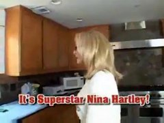 Nina Hartley And The Plumber
