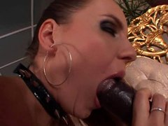 Evelyn Foxy - 100 % Pure Anal (No Pussy)