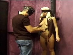 German BDSM #7 1 of 2
