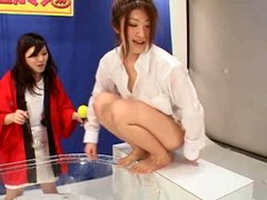 Transparent Hot Tub Game Show 3 -=fd1965=-