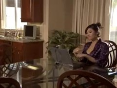 Housewife Seduces the Plumber...F70
