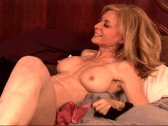 Nina Hartley and Stephanie Swift