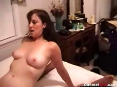 Mature wife BBC tryout