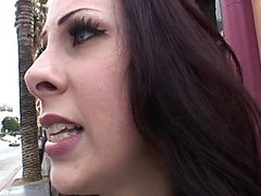 Gianna Michaels: Hollywood Hardcore