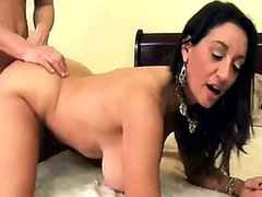 Persia Monir Fucks Young Seth