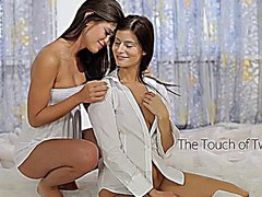 Nubile Films - The Touch Of Two