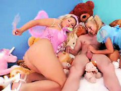 BLOOPERS-Anal Buffet #03