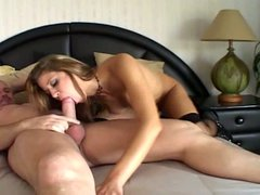 Horny monica sweetheart ass blasted