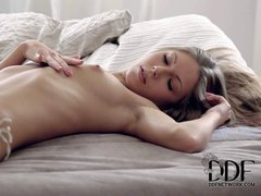 Anjelica is a lovely young russian babe with amazing body.