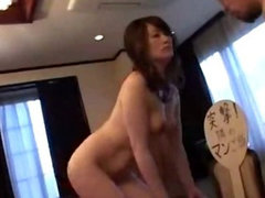 Japanese Mature Housewife Fucked (Uncensored)