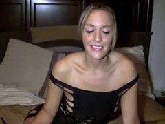 A Wife Fucks her BF to CP Finish