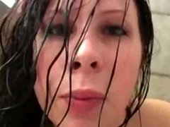 Gianna Michaels Fucked In The Shower