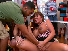 The licentious dolls Ava Devine Britney