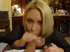 samantha gets fucked by the plumber 1