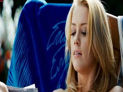 Amber Heard - The Stepfather