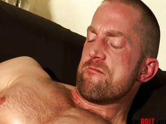 Adam Herst solo ,�� Beefy Muscled Rugby Dad