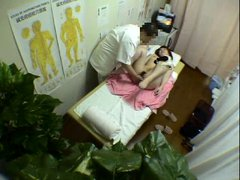 Japanese Massage Fuck 6