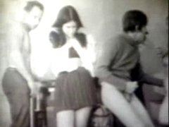 Group Gropes - 1960s - 1970s