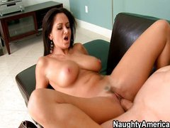 NeighborAffair - Ava Addams