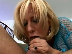 Hot Blonde Georgia Fucked By Big Cock On Her Ass