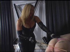 punishment for the house slave