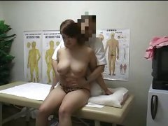 Japanese Massage Fuck 7
