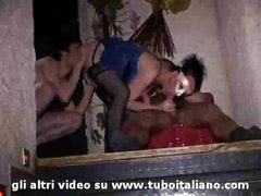 Real Italian Amateurs Milfs Swingers - Amatoriale Italiano