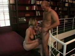 Stupid Raver Teen Sheena Requests Assfuck From Old Therapist