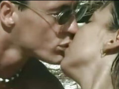 Maria Bellucci Loves Hot Anal Sex and the Beach