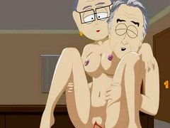 Southpark sex video