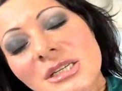 Wife Sandra Romain Gets Fucked