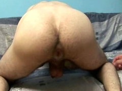 Dirty Gay Hard Anal Barebacking