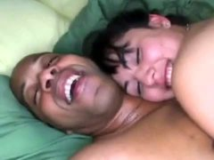 Asian teen fucked by Shane Diesel