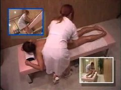 Asian Hidden Massage