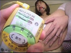 Japanese Matures solo 002